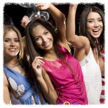 Schüler & Jugendliche Tanzkurse