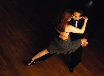 Tango Tanzkurs