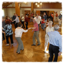 Nieder-Mooser-Tanztage