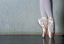 Balettschule