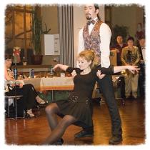 Tanzkurs Boogie & Swing
