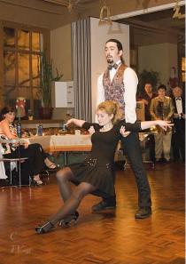 Boogie und Swing Tanzkurs