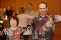schnelle Kurze tanzkurse