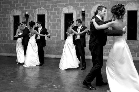 Hochzeitswalzer Grebenhain