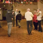 Tanzabend Senioren