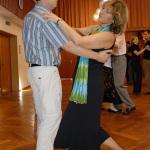 Tanzkreis in Enzklösterle